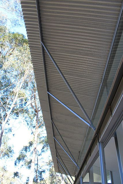 Roof Detail by kyle.briscoe, via Flickr