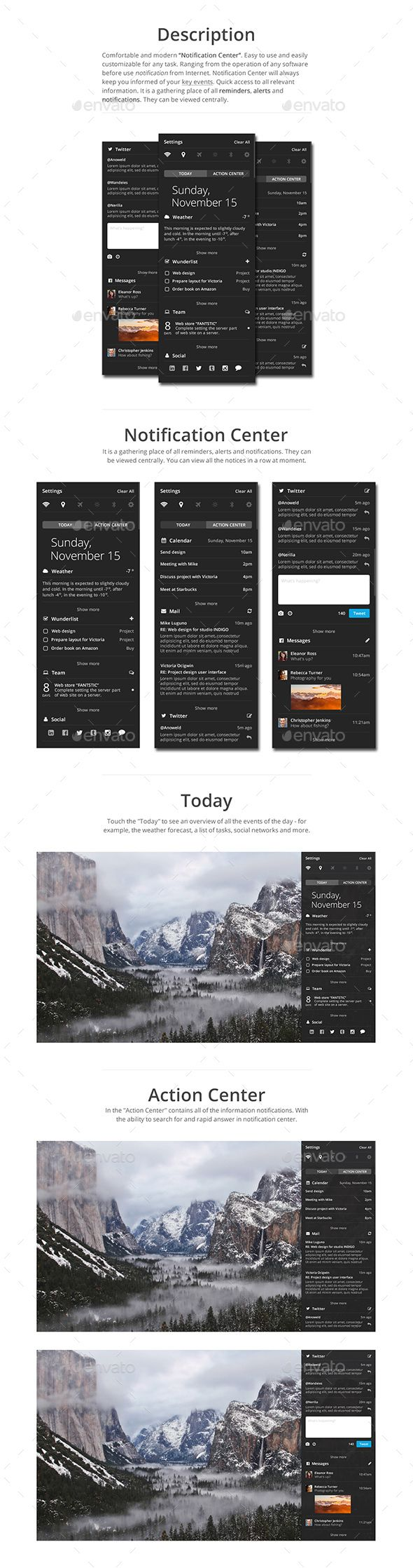 user interface design document template - 1000 images about user interface templates on pinterest