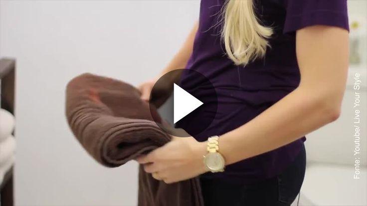 Oltre 25 fantastiche idee su porta asciugamani su - Caos accessori bagno ...