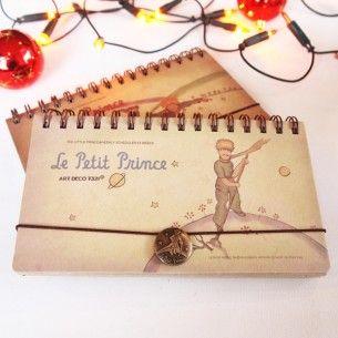 Le Petit Prince Masa Üstü Ajanda