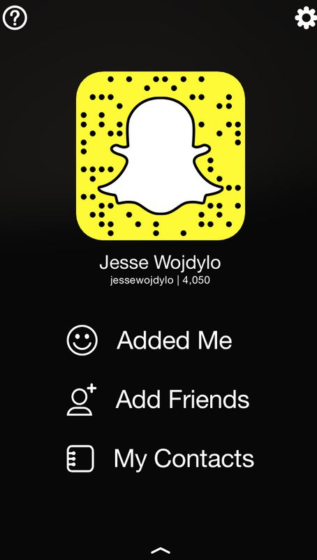 Wojdylo Social Media shows you how to find Snapchat Best Friends with the January 2015 update. Check out www.wojdylosocialmedia.com for more Snapchat news!