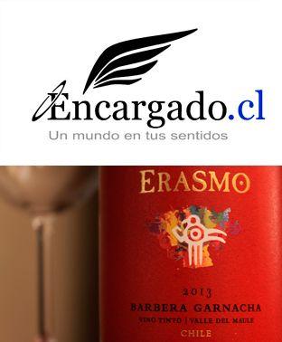 Erasmo Barbera Garnacha 2013 http://encargado.cl/?p=3770