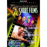 75th Annual Academy Awards Short Films (DVD)By Dustin Adair