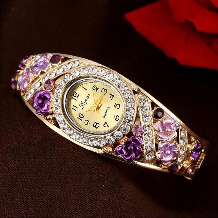 $0.98 (Buy here: https://alitems.com/g/1e8d114494ebda23ff8b16525dc3e8/?i=5&ulp=https%3A%2F%2Fwww.aliexpress.com%2Fitem%2FNEW-Fabulous-Luxury-Fashion-Luxury-Women-s-Watches-Women-Bracelet-Watch-Montre-Watch-Drop-Shipping-0301%2F32797295829.html ) NEW Fabulous Luxury Fashion Luxury Women's Watches Women Bracelet Watch Montre Watch Drop Shipping #0301 for just $0.98