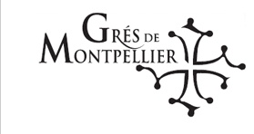 Grés de Montpellier : Appellation d'origine contrôlée AOC Coteaux du Languedoc - Vins de France