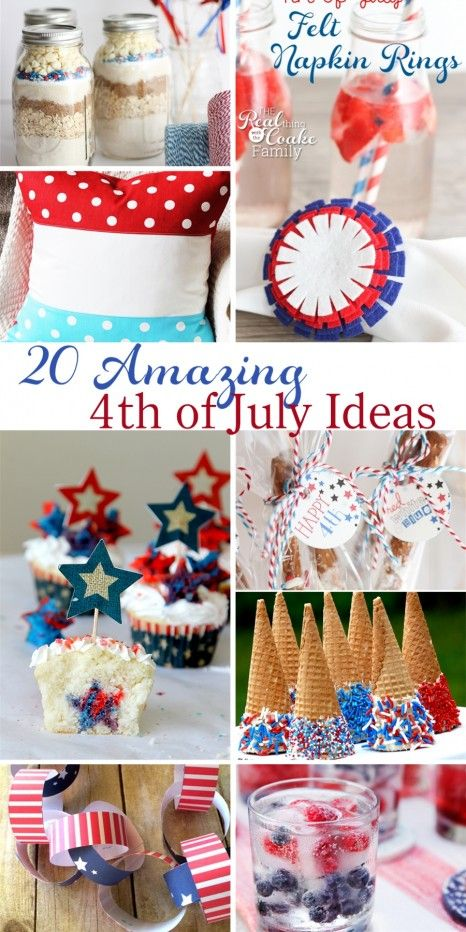 27441 best family kids images on pinterest for 4th of july party ideas for adults