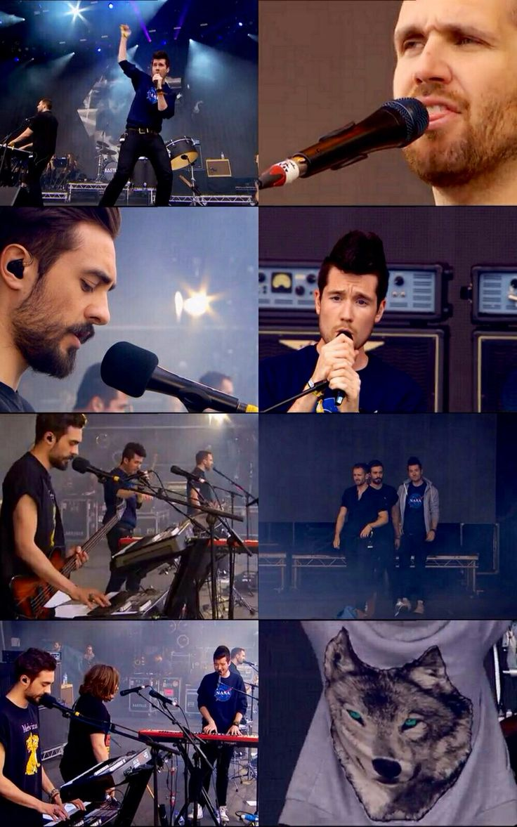 I want to go to a Bastille concert so bad its not even funny