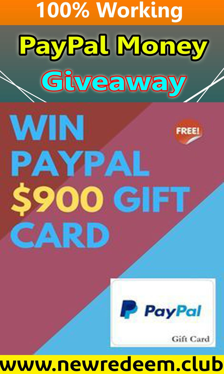 Pin on free paypal money generator