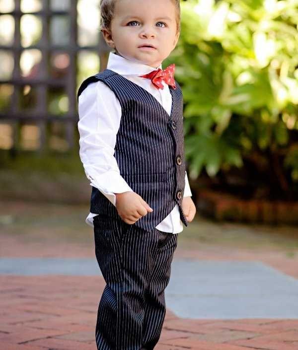 Modelos De Vestir Para Niños Trajes Niños Boda Ropa Para