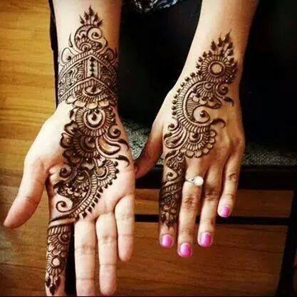 #Eid #Mehndi