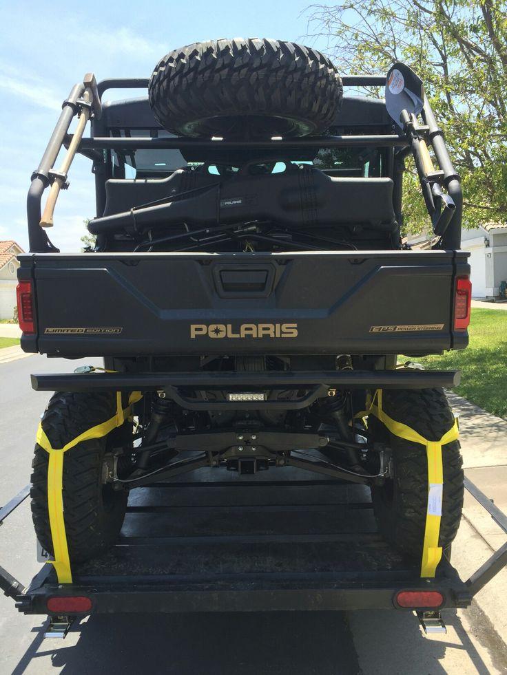 17 Best Polaris Ranger Xp570 900 1000 Standard And Crew