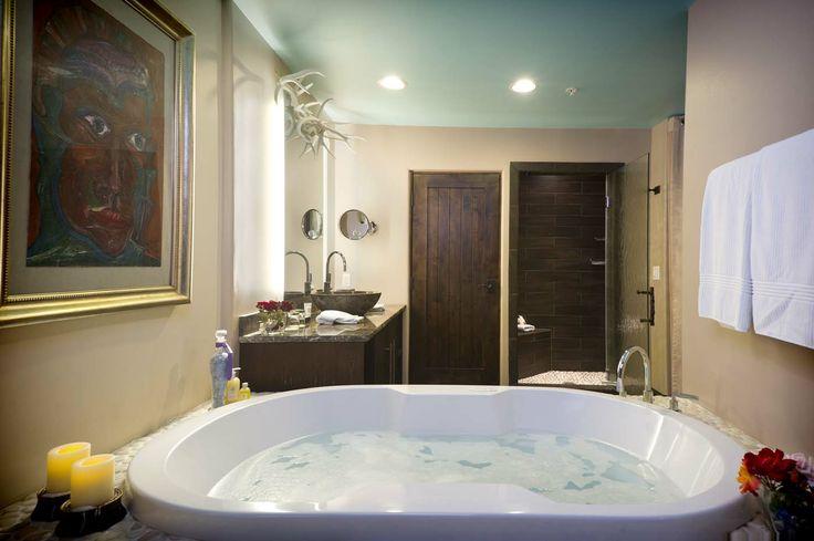 New Mexico Resort Accommodations | El Monte Sagrado Resort