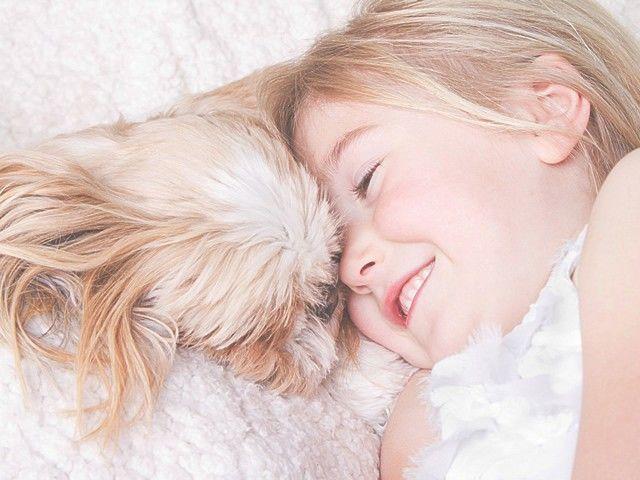 赤ちゃんにもペットにも安心 アロマ虫除けの作り方 素肌カレンダー シーズー犬 ペット 赤ちゃん