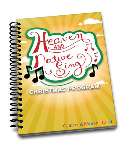 church adult christmas plays with singing