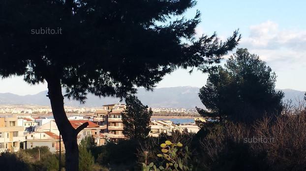 Cagliari pressi via dei conversi quadrivano panor - Appartamenti In vendita a Cagliari
