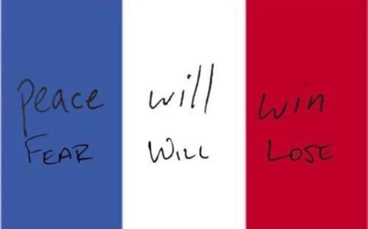 """14 July 2016: Terror attacks in Nice, France. Another attack by the religion of """"peace"""". When will the world wake up?"""