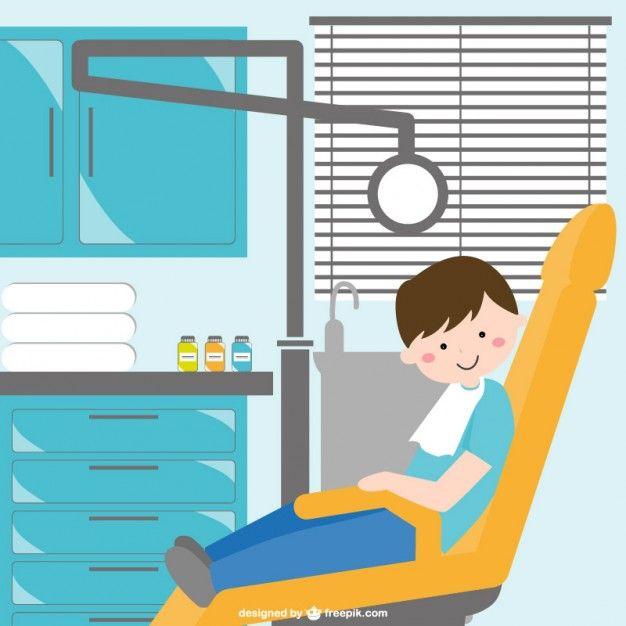 Dentista gabinete vetor                                                                                                                                                                                 Mais