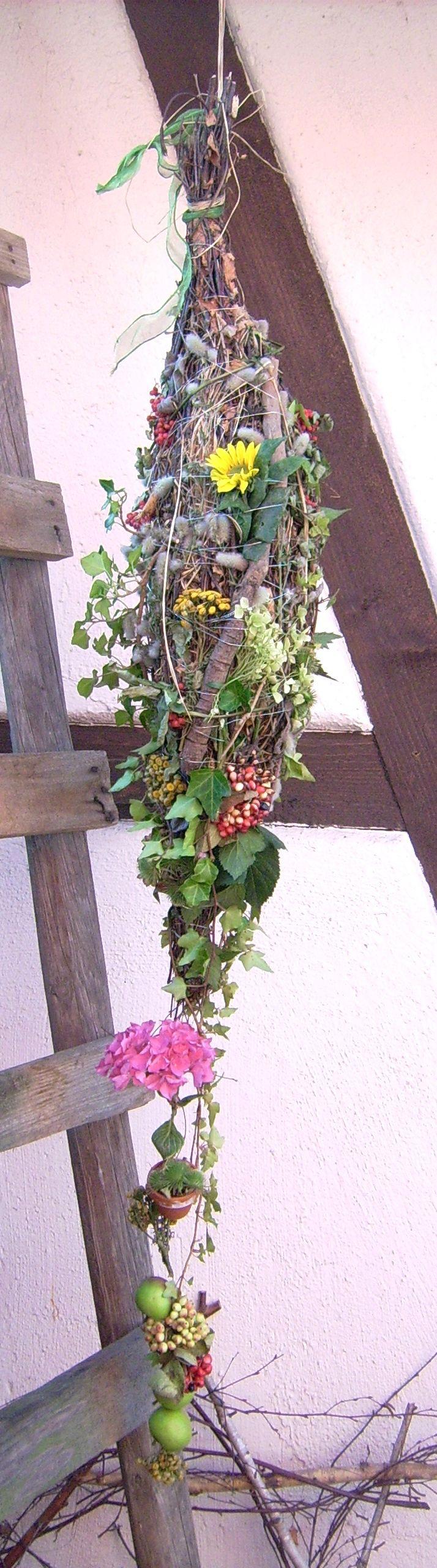 herbstl.Spindel aus www.lindas-kreativ-werkstatt.de