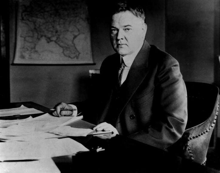 "Today In History: MARCH 3 [x] 1931: Star Spangled Banner is adopted as National Anthem [x] President Herbert Hoover (above) signs a congressional act making ""The Star-Spangled Banner"" the official national anthem of the United States. © ullstein bild/Images"