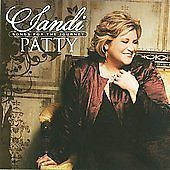 Songs for the Journey by Sandi Patty (CD, Music, Christian, INO Records, 2008) #Christian