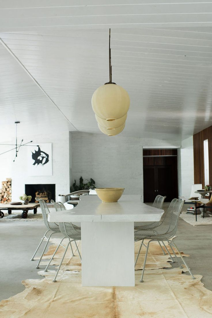 Modern dining room - Find This Pin And More On Modern Dining Rooms