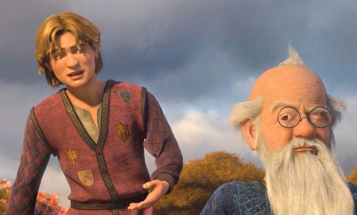 Surprising Movie Cartoon Voices Shrek Movies Animated Movies