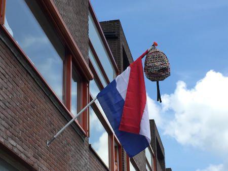 オランダの初等教育basisschool 今日生徒の卒業テスト実施