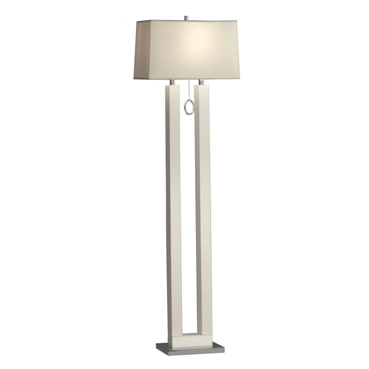 Modern Floor Lamps Overstock : Best my floor lamps for the kivung rm area images on