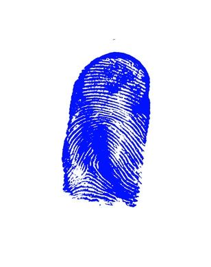How to Fill Out an FBI Fingerprint Card