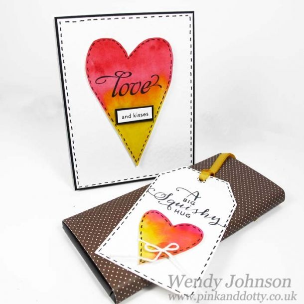 128 best Handmade Valentines Day Cards and Gifts images on – Valentines Cards and Gifts