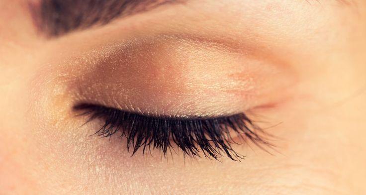 #LiveMore Wimpernpflege: 3 Fehler, die wir ab jetzt vermeiden