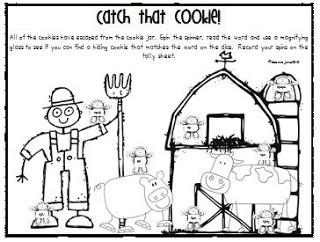Mrs Jump's class: Gingerbread Fun and Freebies