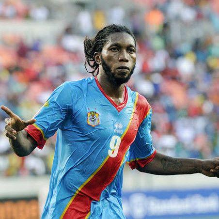RD CONGO :: Malaga apprécie M'Bokani :: CONGO DEMOCRATIC