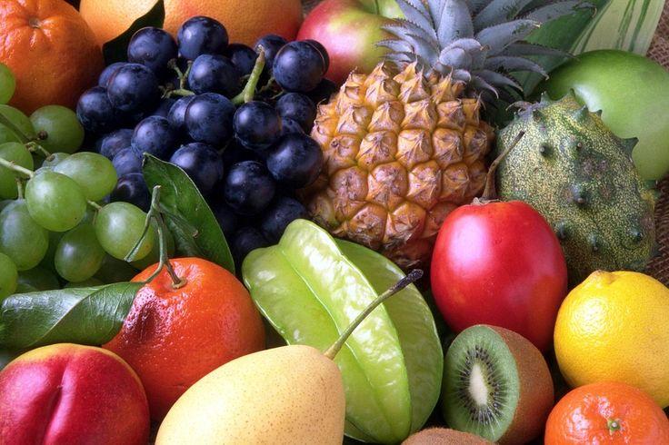 ¿Conoces los alimentos ricos en fibra