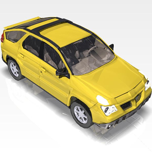 Aztec Chevrolet Buick Gmc In Beeville: Best 25+ Pontiac Aztek Ideas On Pinterest