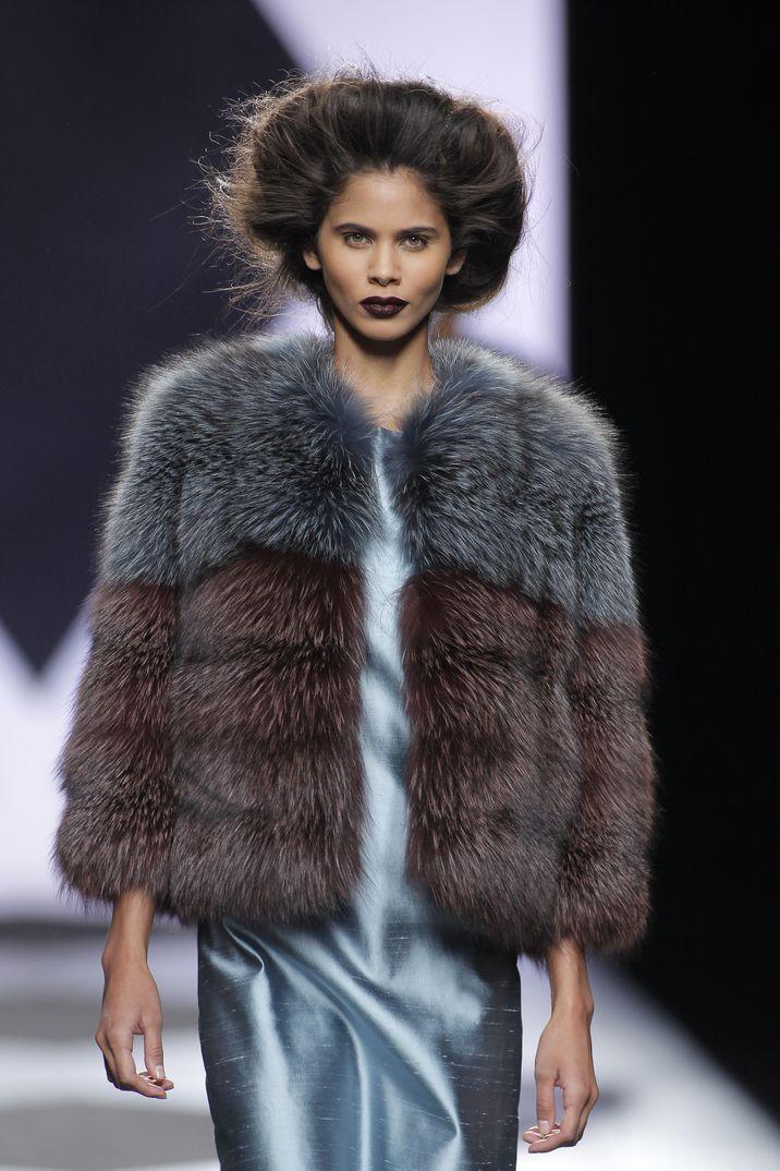 Madrid Fashion Week 2016: Miguel Marinero