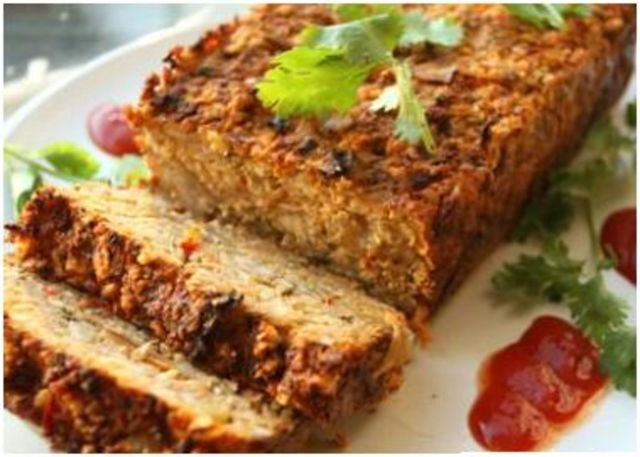 Syn Free Curry Loaf - Green - Slinky Slimmers - Slimming World Recipes