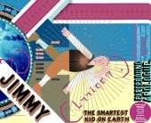 Jimmy Corrigan: The Smartest Kid on Earth | Chris Ware