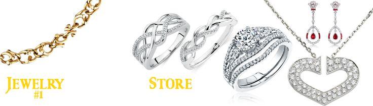 1 SOURCE OF JEWELRY AND ACCESSORIES >> Diamond Jewelry --> http://jewelrywholesalestore.com/