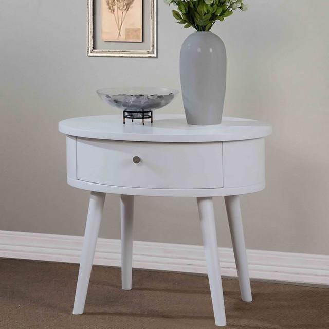 Best 20 Round nightstand ideas on Pinterest Side tables