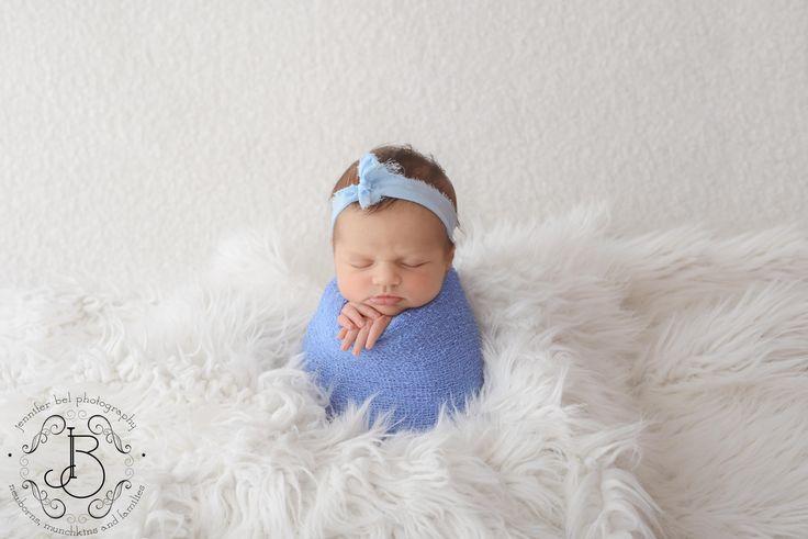 Jennifer Bel Photography ~ newborn ~