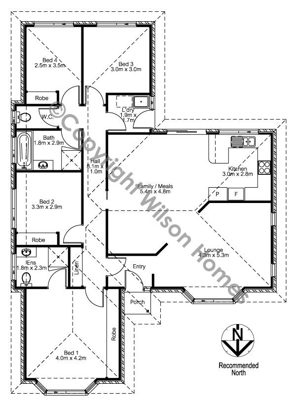 170 Best House Plans And Ideas Images On Pinterest Floor
