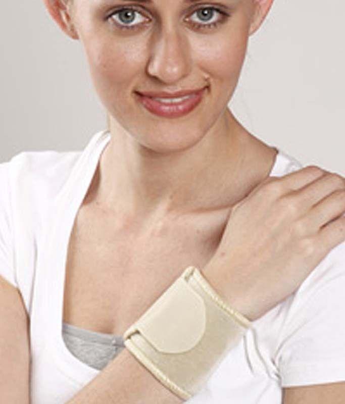 Tynor Wrist Wrap (Neoprene) J-04 #tynor #wristwrap Supports and protects wrist Easy to apply, fits perfectly  Shop Now: http://www.buydirekt.com/tynor-wrist-wrap-neoprene-j-04