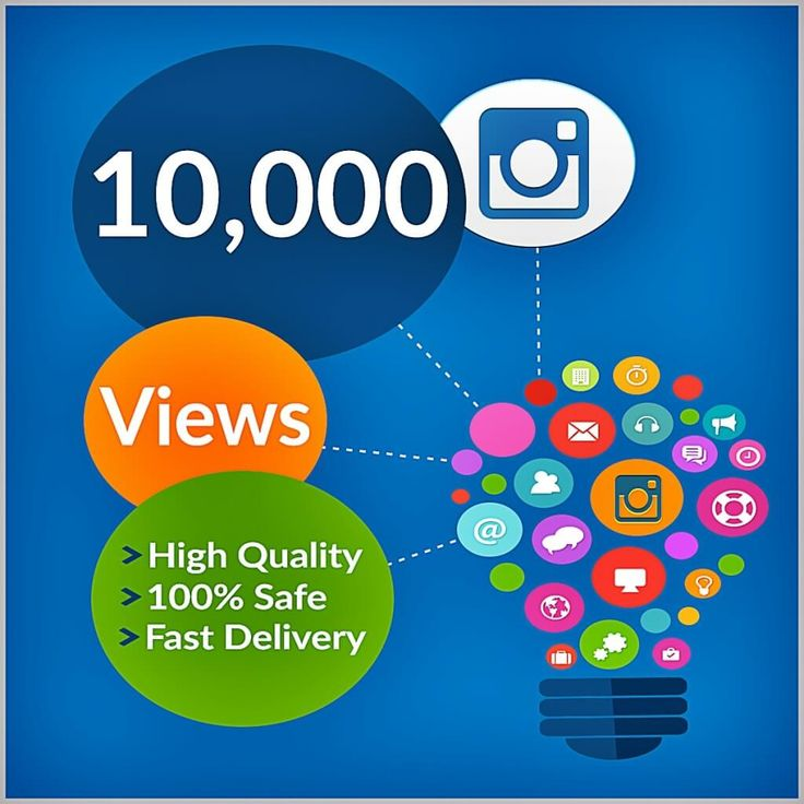 Buy Instagram Views for your Instagram Videos at Youtubebulkviews.com We Provide Real Fast and High-Quality Instagram Views to make video viral on Instagram
