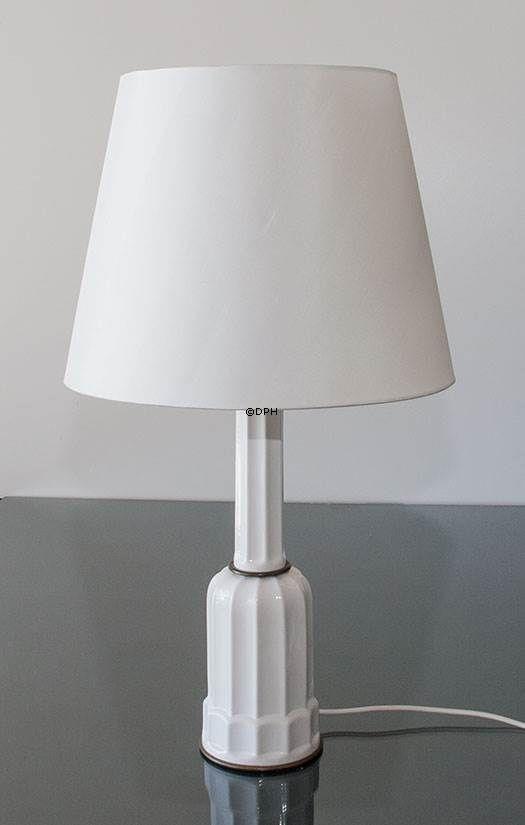 Heiberg lampe stor | uden skærm | højde cm. | Nr. dg3101 | DPH Trading