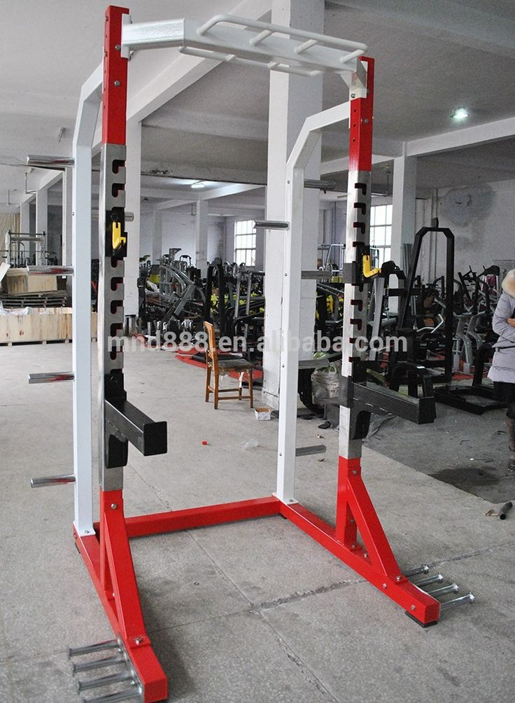 Commercial gym equipment nz