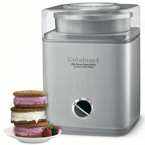 ICE CREAM MAKER REVIEWS - Good Housekeeping Nothing's sweeter in summertime than whipping up your own ice cream. Check out our top picks for easy, creamy summer desserts.