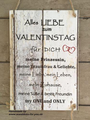 28 besten Holzschilder Liebe Hochzeit von wanddeko für dich