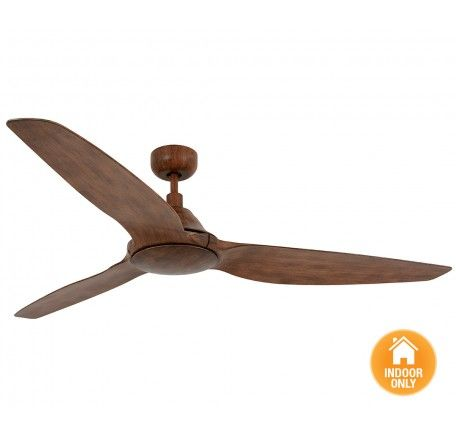 Airfusion Type A 60 DC Fan Only in Koa