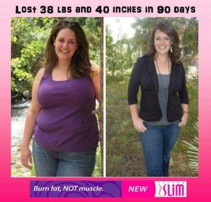 Lose woman much can how days weight a in 60